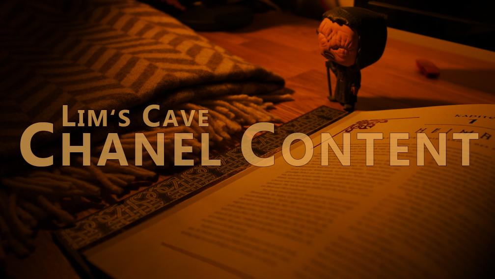Lim S Cave News Content Ankundigung Und Giveaways